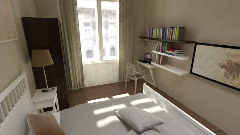 Дизайн квартир в самаре