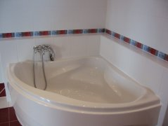Наши работы - фото ванной