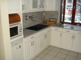 Ремонт кухни - фото из портфолио