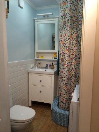 Особенности ремонта маленькой ванной комнаты