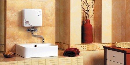 Выбор водонагревателя: основные особенности